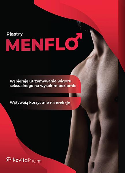 Menflo - 2020 - skład, gdzie kupić, ceny?