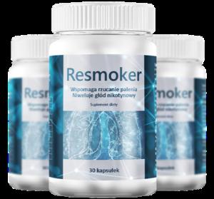 Resmoker - 2020 - ceny, gdzie kupić? skład