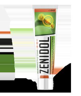 Zenidol - 2020 - skład, ceny, gdzie kupić?