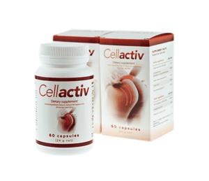 Cellactiv - 2020 - skład, gdzie kupić, ceny?