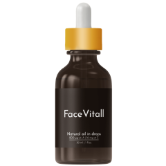 FaceVitall - 2020 - ceny, gdzie kupić, skład?