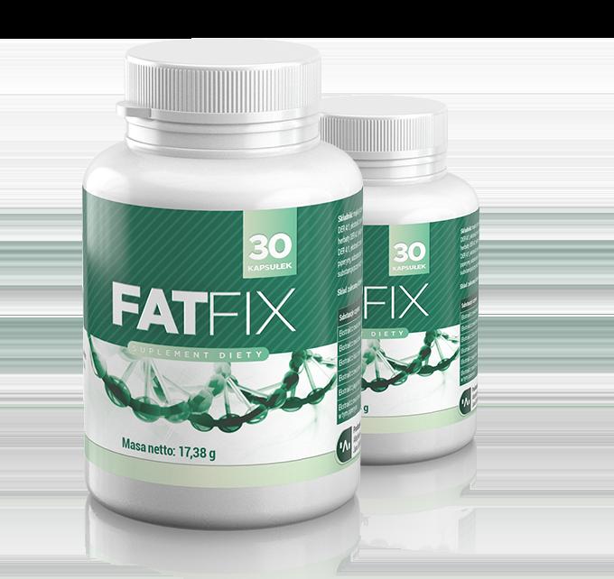 FatFix - opinie użytkowników forum