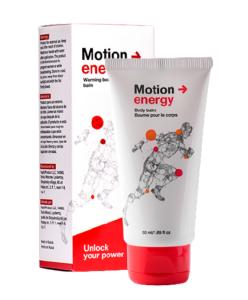 Motion Energy - ceny- 2020 - skład, gdzie kupić?