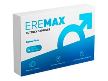 Eremax - 2021 - skład, ceny, gdzie kupić