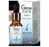 Grow Hair Active - opinie użytkowników forum