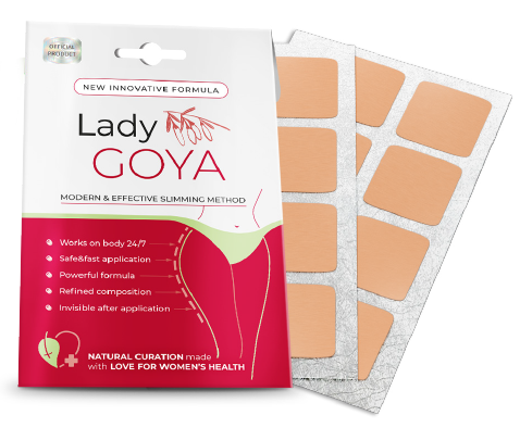 Lady Goya - 2020 - ceny, skład, gdzie kupić?