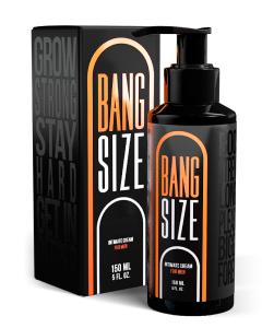 BangSize - 2021, ceny, gdzie kupić? skład