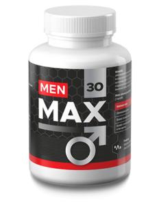MenMax - 2021 - skład, gdzie kupić? ceny