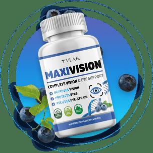 Maxivision - 2021 - skład, ceny, gdzie kupić?