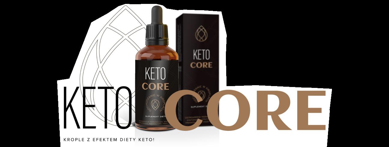 Keto Core - 2021 - skład, ceny, gdzie kupić?
