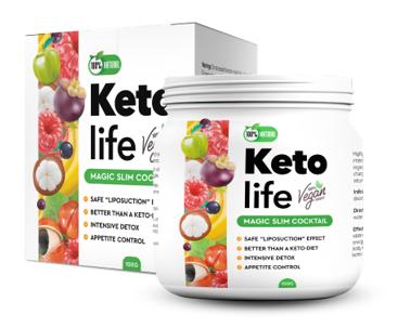 KetoLife - Ceny - 2021 - gdzie kupić