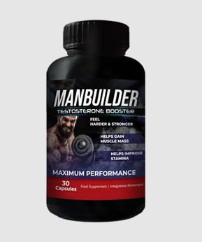 Man Builder - 2020 - ceny, skład, gdzie kupić?