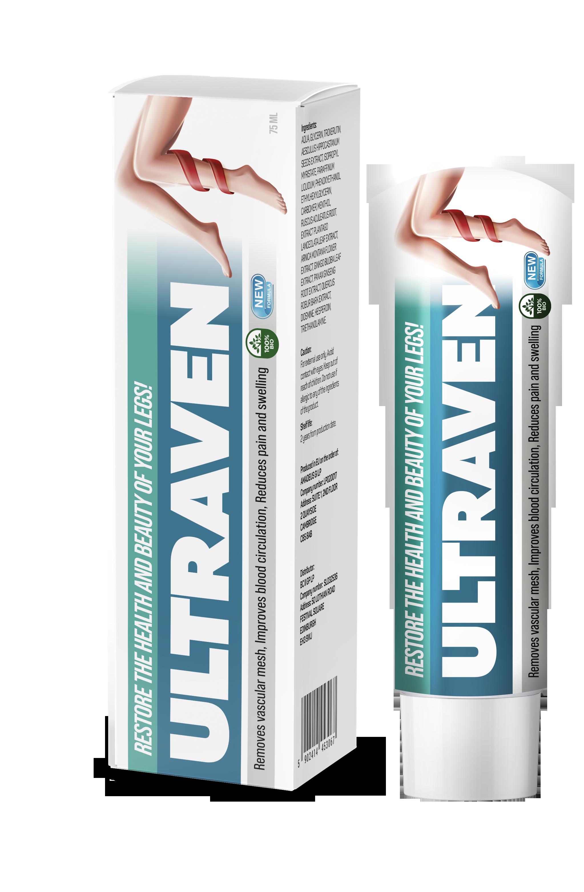Ultraven - opinie forum użytkowników